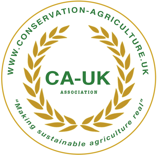 Conservation Agriculture Logo